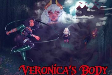 Veronica's Body [RPG][English]
