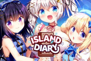 Island Diary [ADV][English]