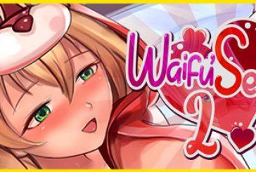Waifu Secret 2 [ADV][English]