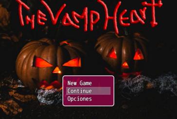 The Vamp Heart [RPG][English]