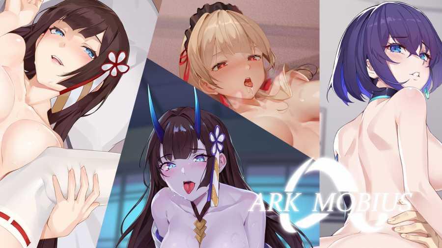 Ark Mobius [ACT][English]