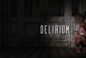 Delirium [ADV][English]